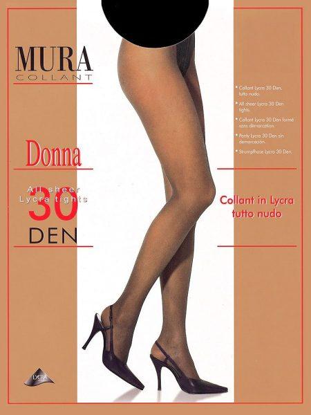 Pėdkelnės MURA Donna 30den