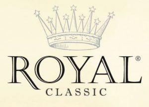 Pėdkelnės Royal-logo