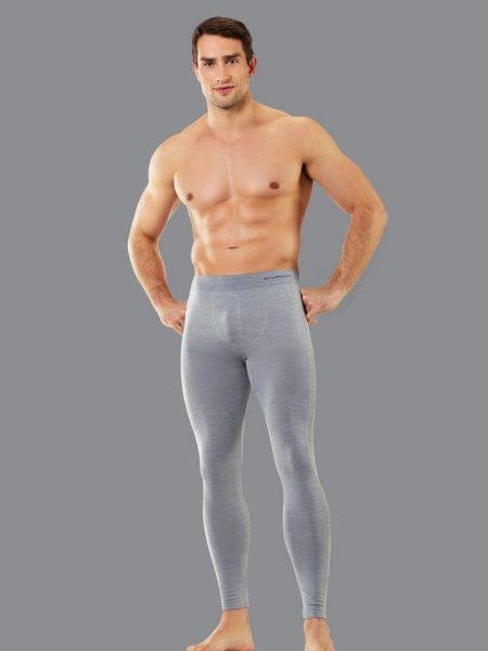 Apatinės kelnės su merino vilna vyrams Brubeck Comfort Wool